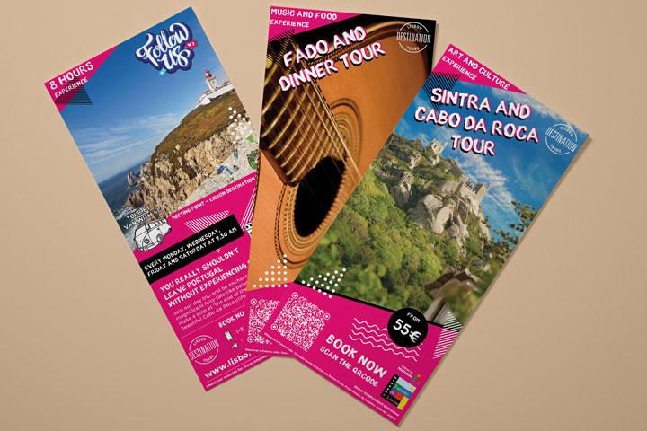 Lisbon Destination Tours