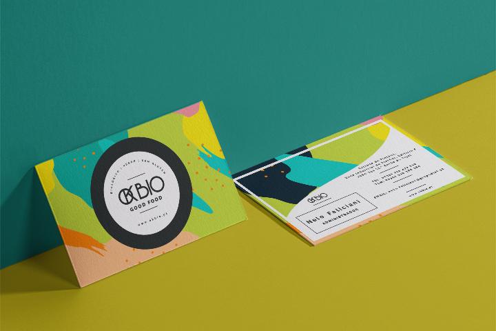 QK BIO - Good Food
